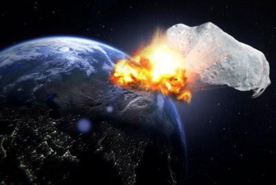 Пророчество: 1 февраля на Землю упадет метеорит