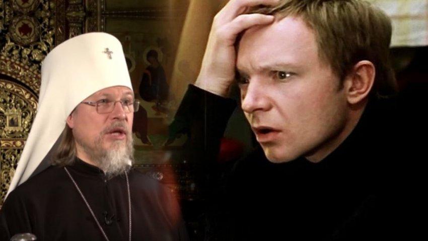 Андрей Мягков ответил Рязанскому митрополиту