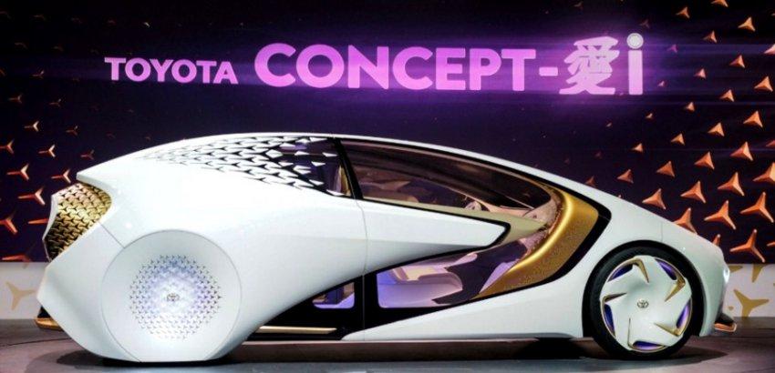 CES превращается в автосалон: автопроизводители желают привлечь больше зрителей для своих разработок
