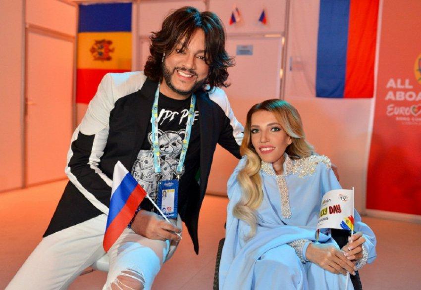 В Госдуме захотели вновь послать на «Евровидение» Киркорова