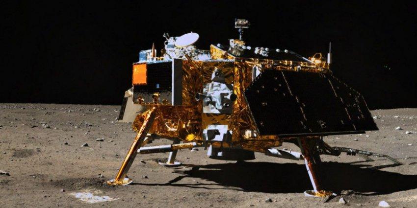 Раскрыта одна из целей китайского проекта по запуску спускаемого модуля на невидимую сторону Луны