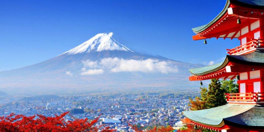 За выезд из Японии придется «раскошелиться»: введен новый налог для туристов