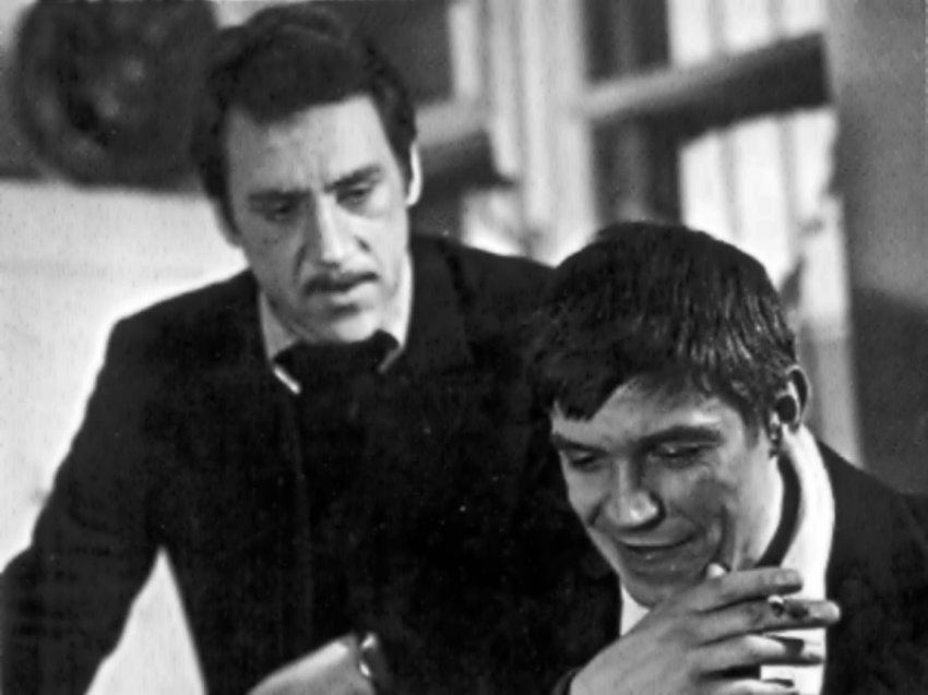 Актёр Иван Бортник скончался на 80-м году жизни