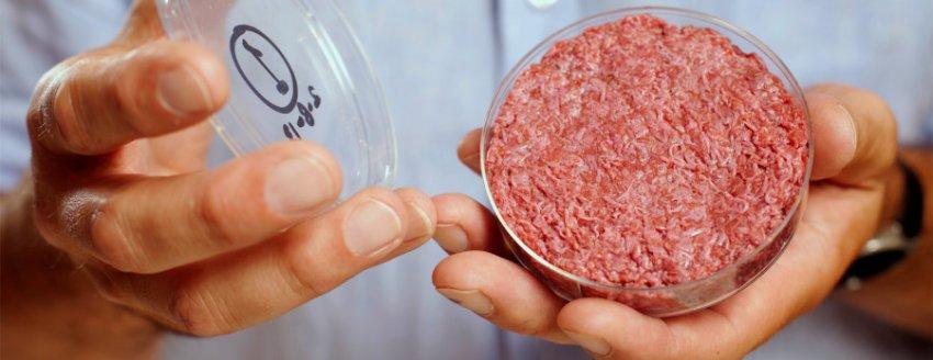 Ученые создали уникальное искусственное мясо