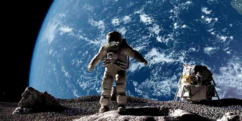Специалисты заявили о начале эры освоения Луны
