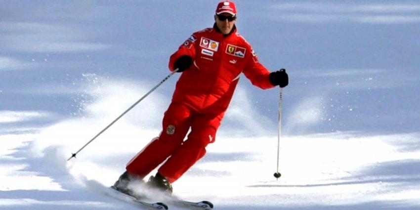 В честь 50-летия великого автогонщика Михаэля Шумахера музей Ferrari готовит специальную выставку