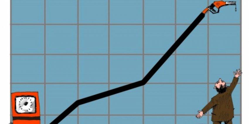 В России зафиксирована январская «топливная оттепель»: цены на многих АЗС медленно, но растут