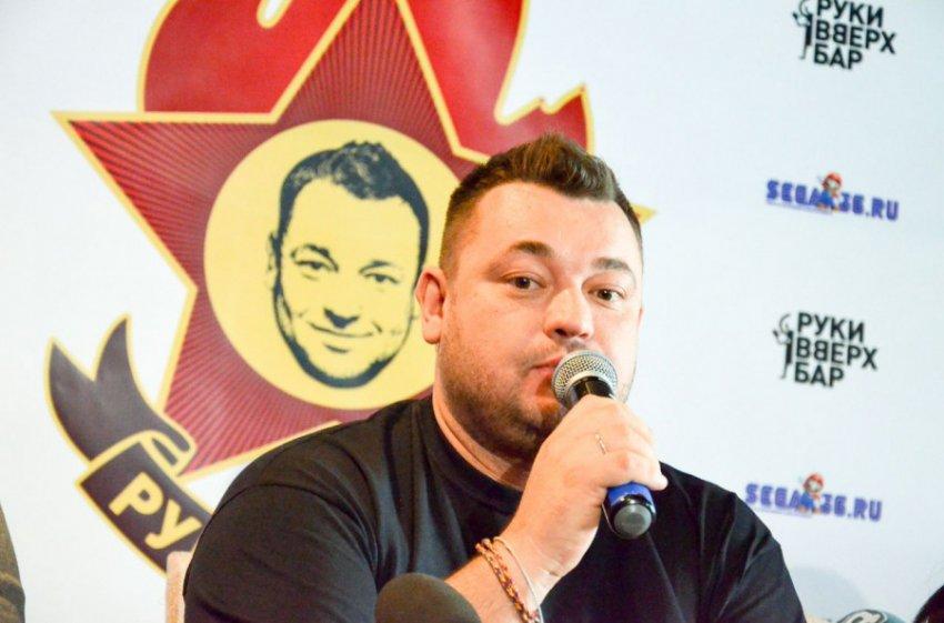 Сергей Жуков осудил предложение Билана о введении цензуры