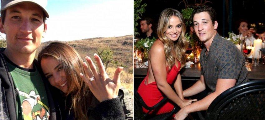 Стали известны имена знаменитостей, которых в 2019 году ожидают свадебные хлопоты