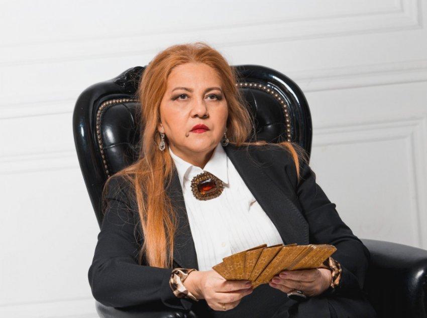 Ясновидящая прокомментировала скандал с актёром Александром Головиным