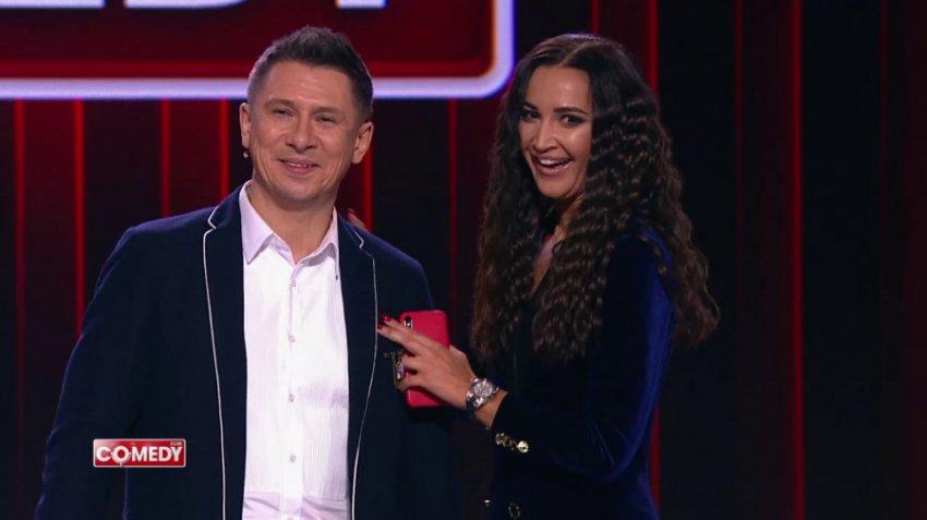 Ольга Бузова спела песню о Батрутдинове