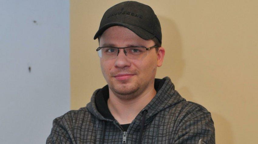 Гарик Харламов попался интернет-мошенникам