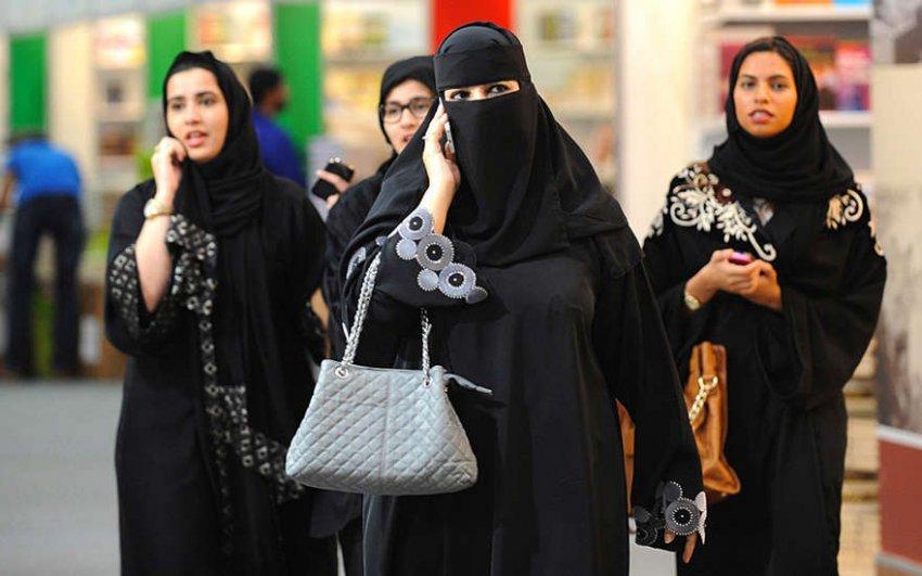 О разводе женщинам Саудовской Аравии будет сообщать СМС