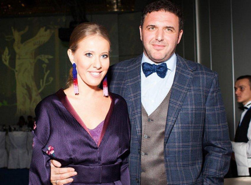 Ясновидящая Галина Янко рассказала, чем закончится драма в семье Собчак