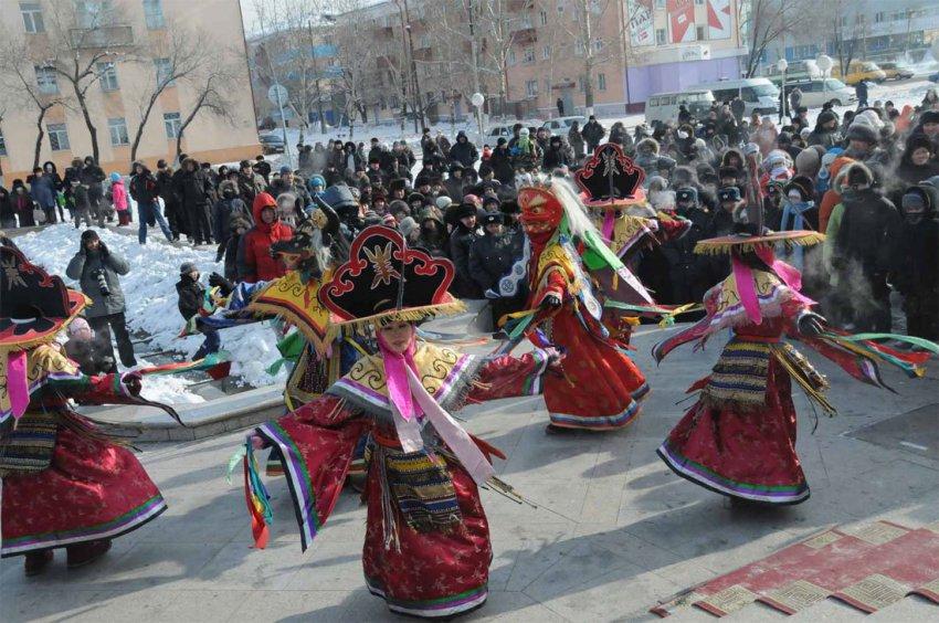 Какого числа праздник Шагаа в 2019 году в Республике Тыва