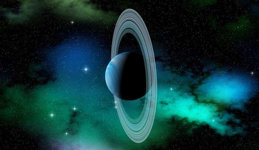 Ученые выяснили, почему Уран имеет наклонную орбиту