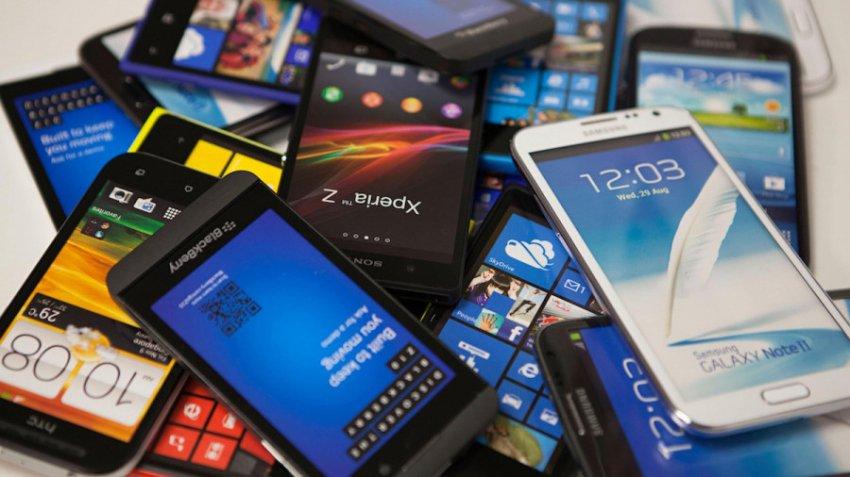 В России хотят ввести платную регистрацию мобильных устройств