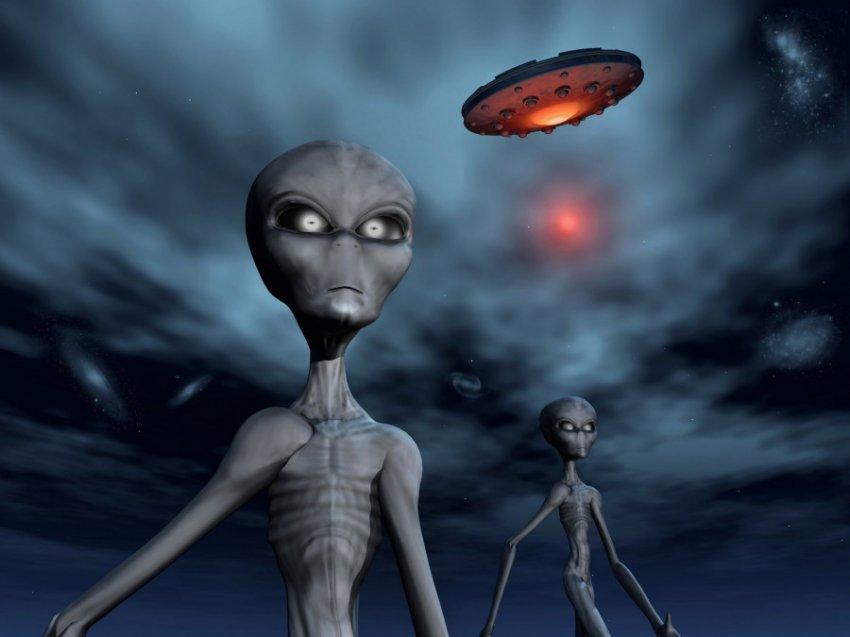 Катя Лель откровенно призналась, что в юности её похищали инопланетяне