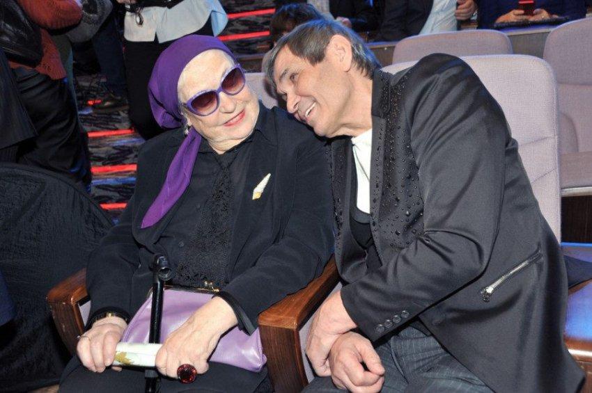 Бари Алибасов высмеял новую песню Ольги Бузовой