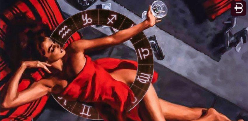Топ 5 женщин-разлучниц среди знаков Зодиака
