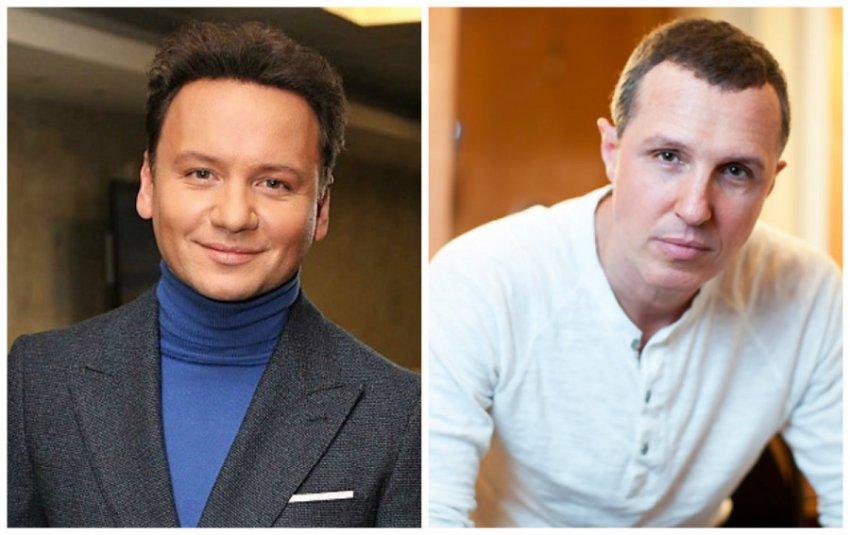 Александр Олешко устроил перепалку с Игорем Верником