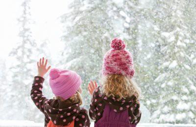 При какой температуре не ходят в школу дети и отменяют занятия