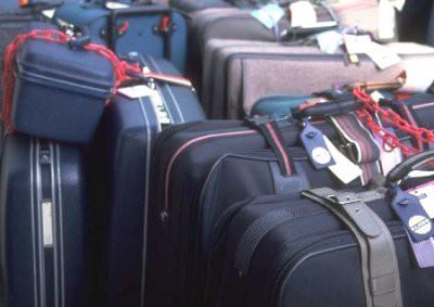 В «Шереметьево» на месяц изменили схему доставки трансфертного багажа