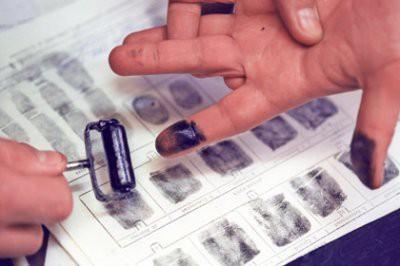 В шымкентских детсадах у малышей начали снимать отпечатки пальцев
