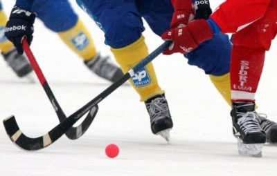 Чемпионат мира по бенди 2019: финал Россия - Швеция 2.02.2019 - анонс, прогноз