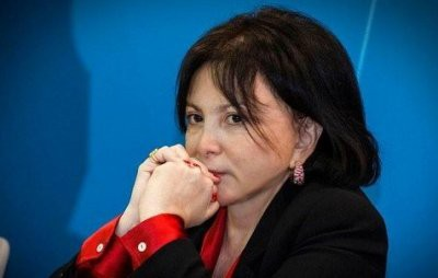 В фейсбуке нашли компроментирующий пост Марины Юденич