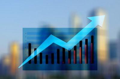 Росстат сообщил о рекордном росте экономики