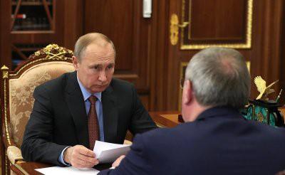 СМИ уличили Рогозина в неправильных цифрах в отчете Путину