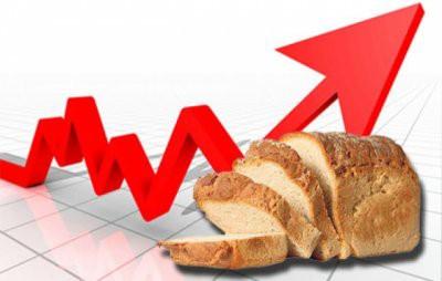 В России цена на хлеб может вырасти на 20%