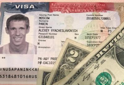 «Прощай, страна рабов»: Алексей Панин собирается уехать из России