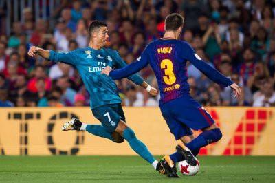 «Барселона» - «Реал» 6 февраля 2019: на каком канале покажут Кубок 6.02.2019
