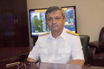 Казбек Булатов уволился