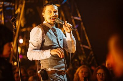 Билан с новым концертом «Планета Билан» удивил даже Киркорова