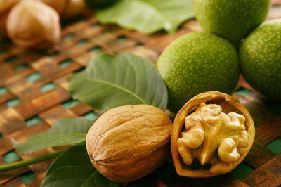 Ученые: грецкие орехи помогут справиться с депрессией