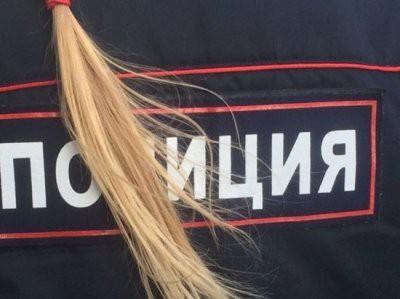 В Хабаровске сотрудница полиции избила девочку