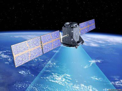 Российский спутник зафиксировал неизвестные науке явления