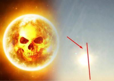 Хизер Спраги: 14 февраля Нибиру уничтожит Землю