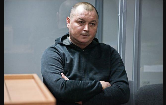 Украина не будет требовать от России выдачи капитана судна «Норд»