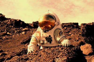 Проект Mars One по созданию колонии на Марсе закрыт