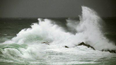 У берегов Камчатки ожидают 12-метровые волны
