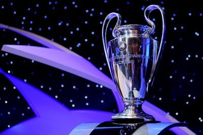 Лига чемпионов: все результаты вчерашних матчей 1/8 финала