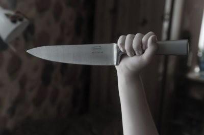 В детсаду Петербурга мать ребенка устроила поножовщину