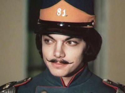 Умер народный артист России Сергей Захаров