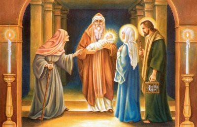 15 февраля православные отмечают церковный праздник Сретение Господне