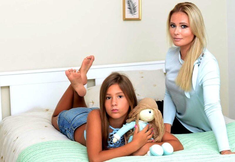 Дана Борисова из-за дочери находится на грани нервного срыва