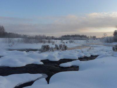 Подтопления грозят Уральску и почти 90 населенным пунктам Казахстана